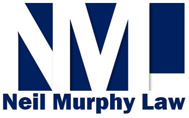 Neil Murphy Law